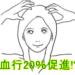【フォリックス16ヶ月】頭皮マッサージの効果と方法